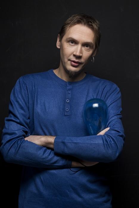 Viktoras Dailidenas 2013; foto- Reda Mickeviciute