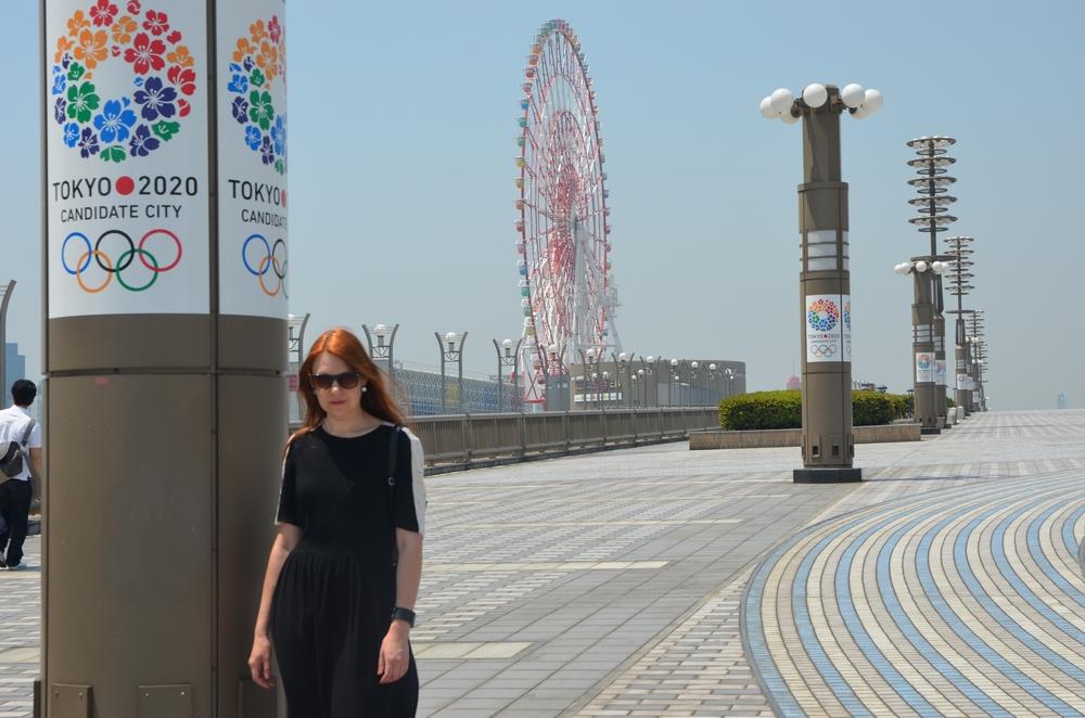 Laura Dailideniene  Tokyo Daili (14)