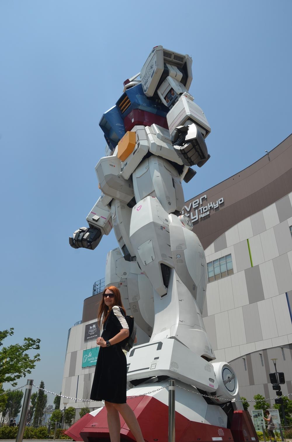 Laura Dailideniene  Tokyo Daili (18)