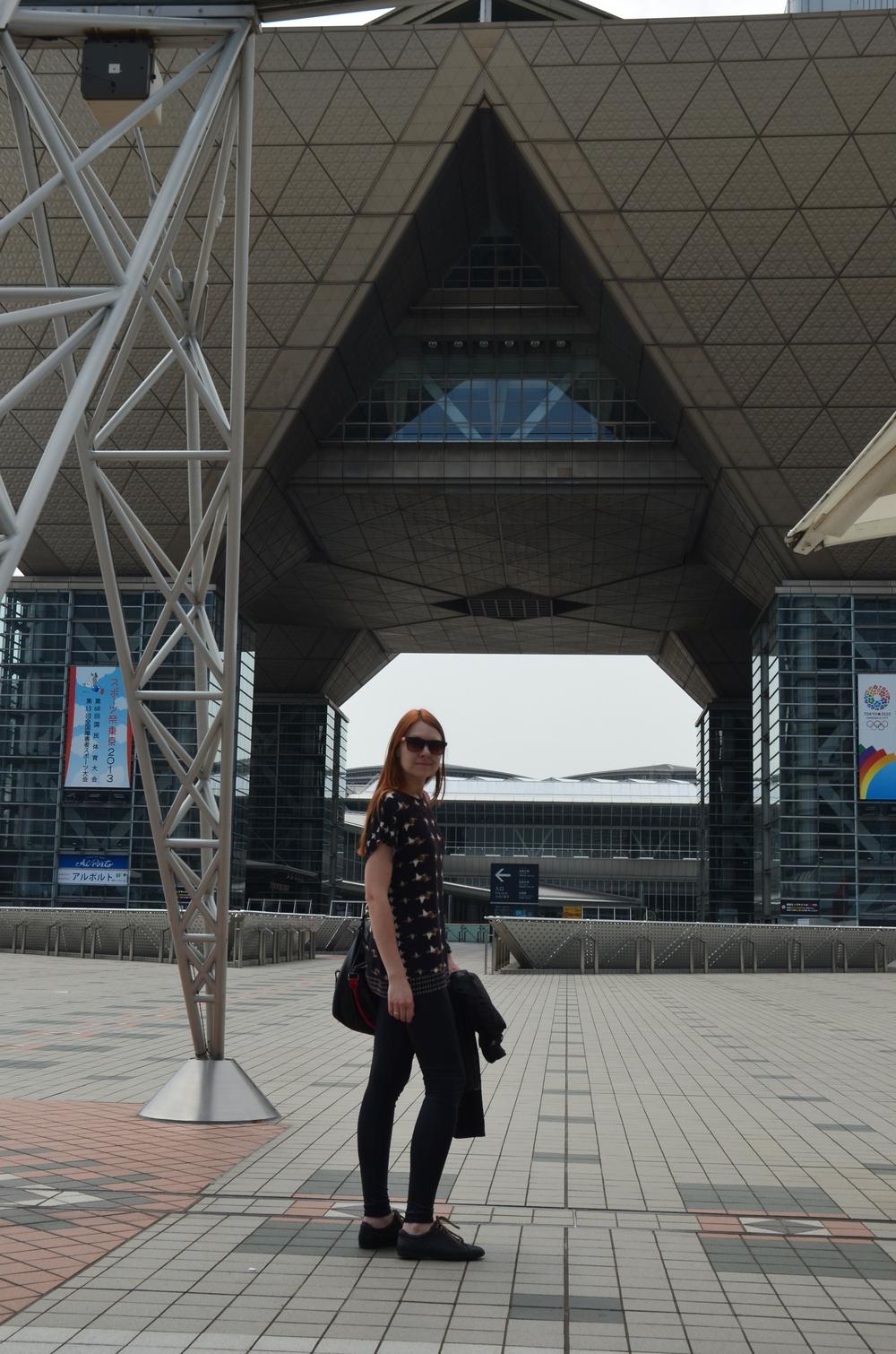 Laura Dailideniene  Tokyo Daili (4)