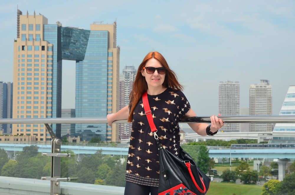 Laura Dailideniene  Tokyo Daili (6)