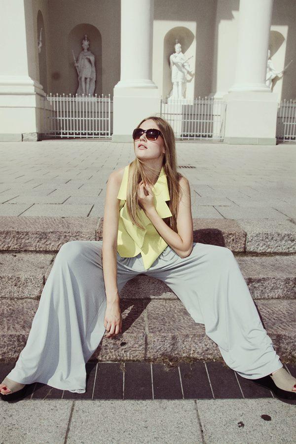 Style & Design - Daili, Foto - Kate Nova, MUA - U. Ezerinskaite, Models- Ugnė, Urtė (Rūta model) 2012 (10)