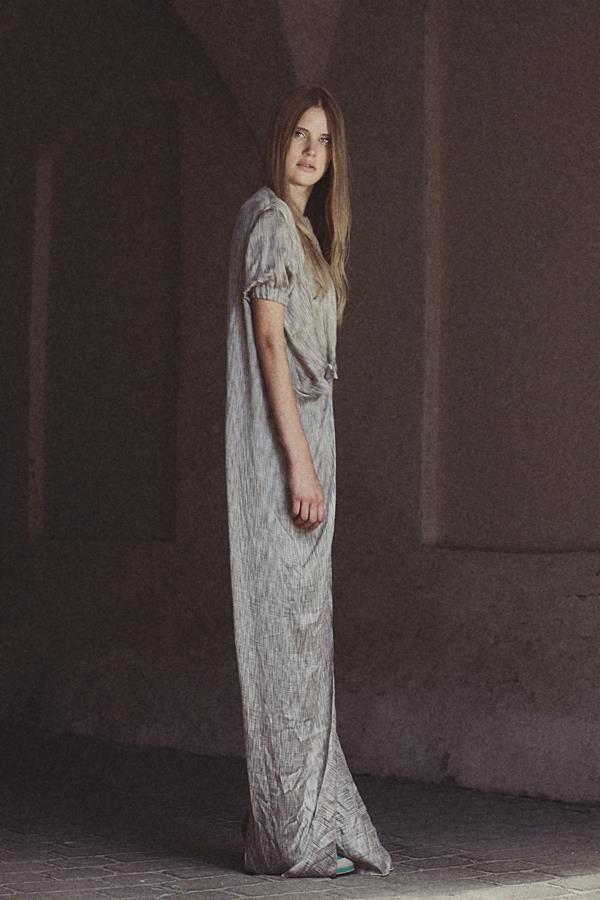 Style & Design - Daili, Foto - Kate Nova, MUA - U. Ezerinskaite, Models- Ugnė, Urtė (Rūta model) 2012 (12)