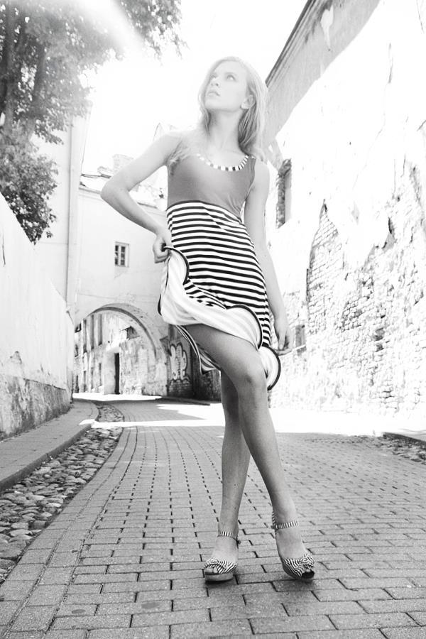 Style & Design - Daili, Foto - Kate Nova, MUA - U. Ezerinskaite, Models- Ugnė, Urtė (Rūta model) 2012 (18)