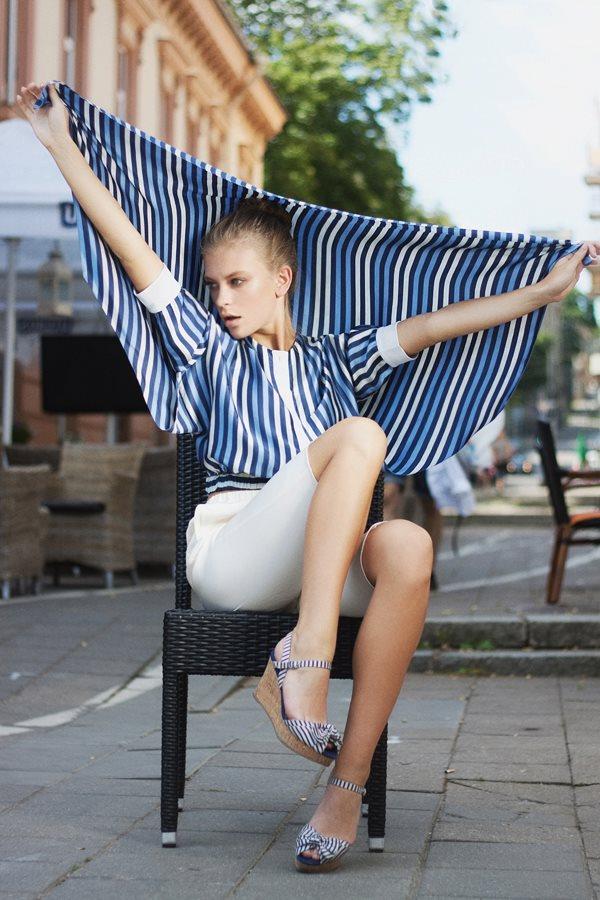 Style & Design - Daili, Foto - Kate Nova, MUA - U. Ezerinskaite, Models- Ugnė, Urtė (Rūta model) 2012 (20)