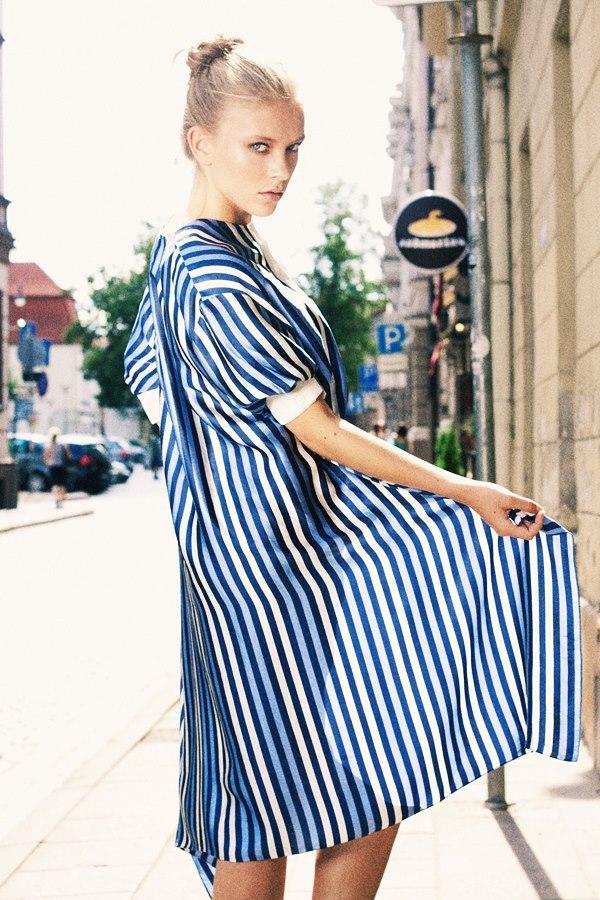 Style & Design - Daili, Foto - Kate Nova, MUA - U. Ezerinskaite, Models- Ugnė, Urtė (Rūta model) 2012 (21)