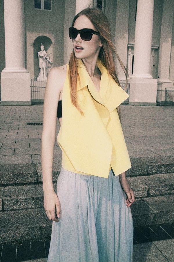 Style & Design - Daili, Foto - Kate Nova, MUA - U. Ezerinskaite, Models- Ugnė, Urtė (Rūta model) 2012 (29)