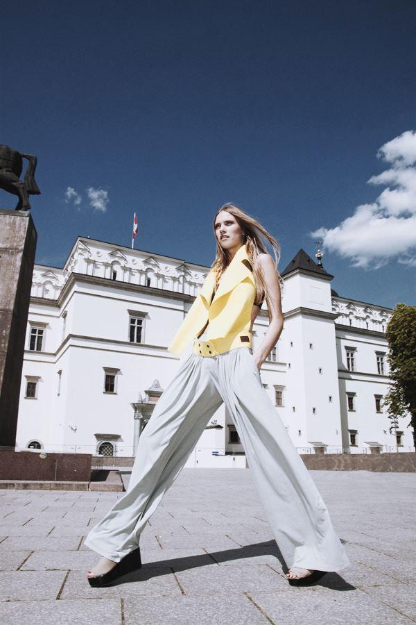 Style & Design - Daili, Foto - Kate Nova, MUA - U. Ezerinskaite, Models- Ugnė, Urtė (Rūta model) 2012 (5)
