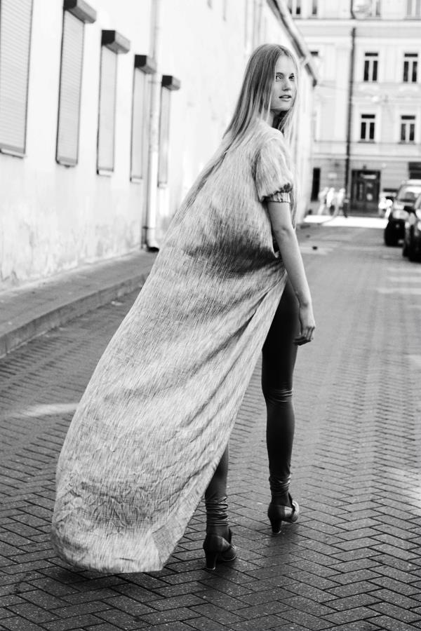 Style & Design - Daili, Foto - Kate Nova, MUA - U. Ezerinskaite, Models- Ugnė, Urtė (Rūta model) 2012 (6)