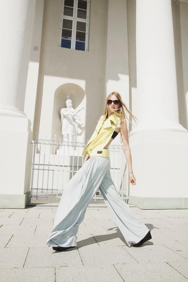 Style & Design - Daili, Foto - Kate Nova, MUA - U. Ezerinskaite, Models- Ugnė, Urtė (Rūta model) 2012 (9)