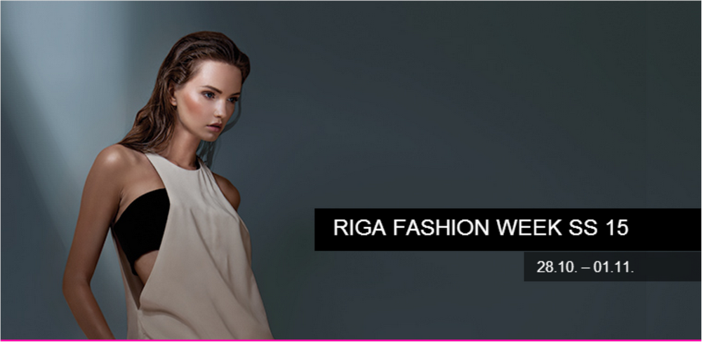 Riga Fashion Week Daili 2014