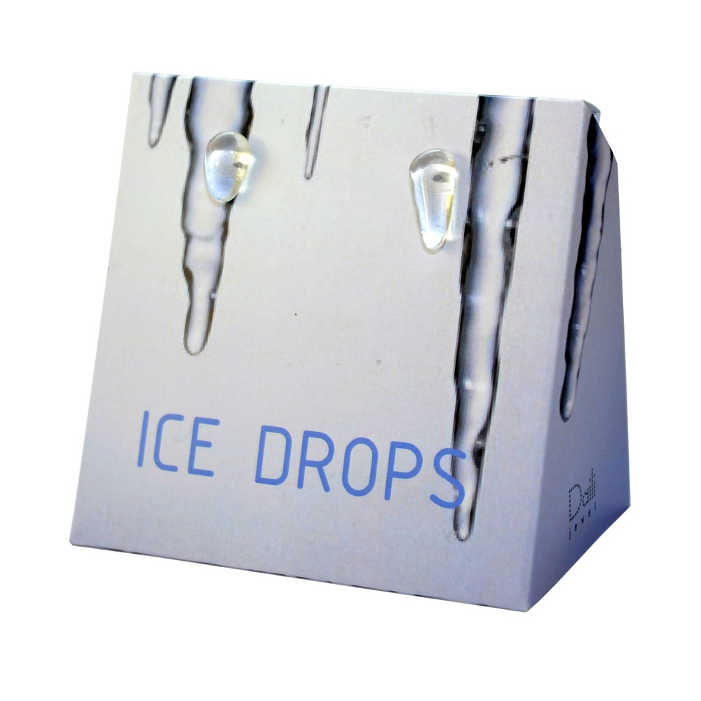 Daili Icicle Ice Drops