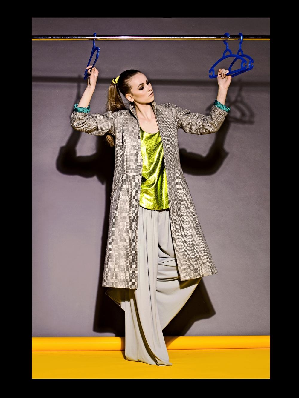 Laura Dailideniene 2012 SS Visionaire (3)