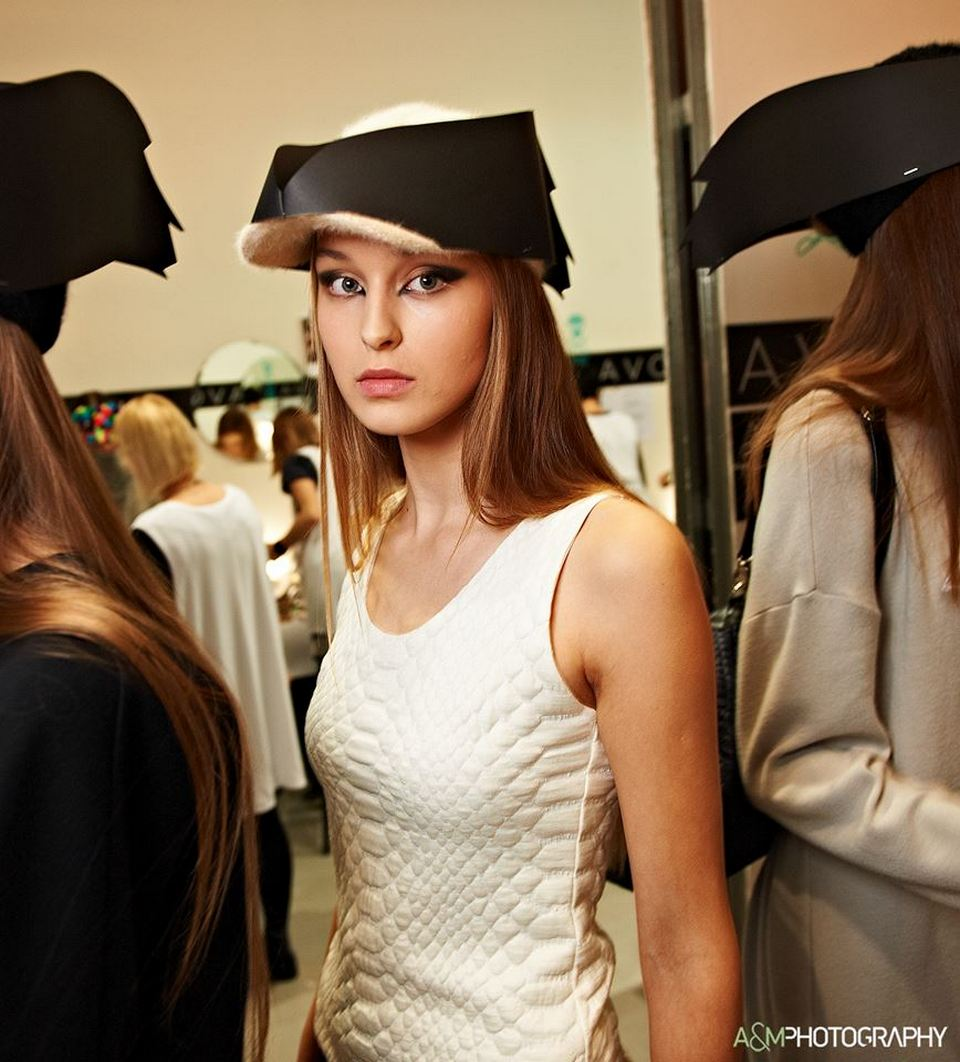 Daili Backstage faces , 2016FW (6)