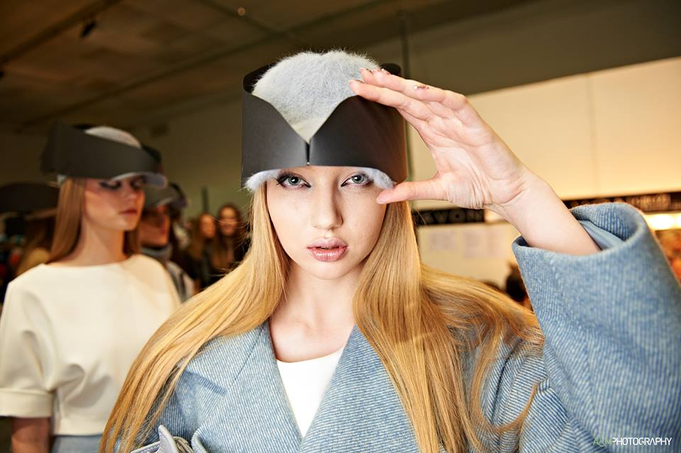 Daili Backstage faces , 2016FW (9)