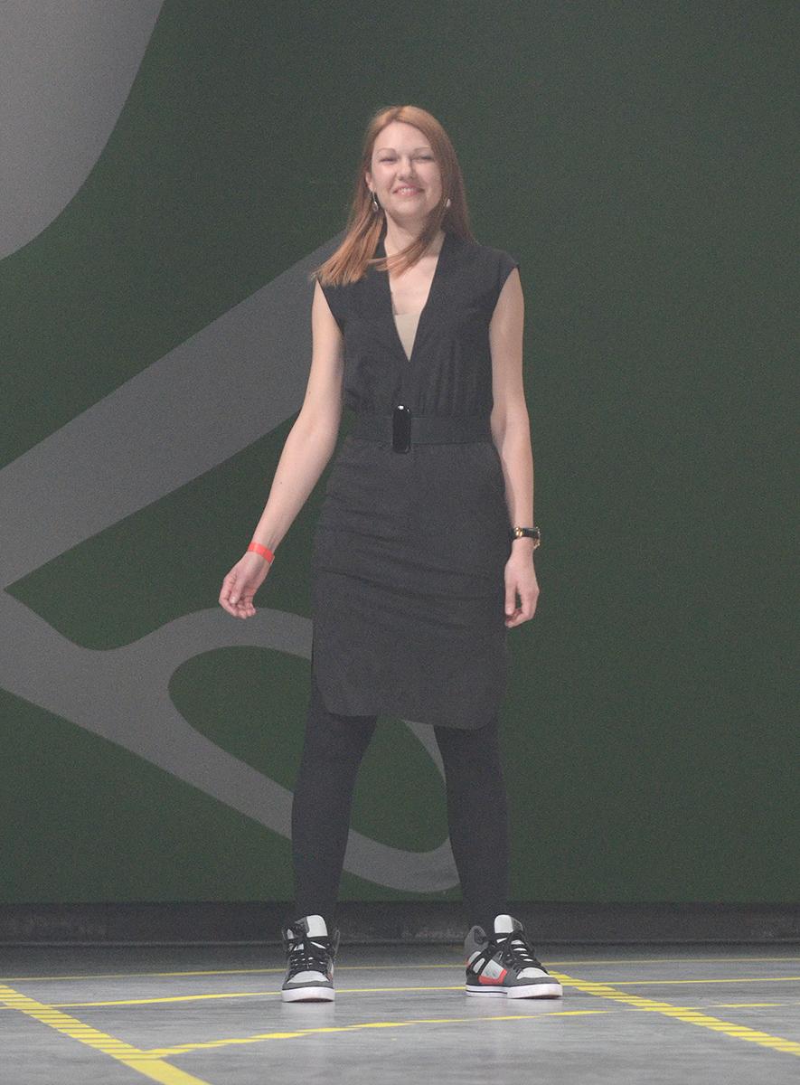 designer Laura Dailideniene