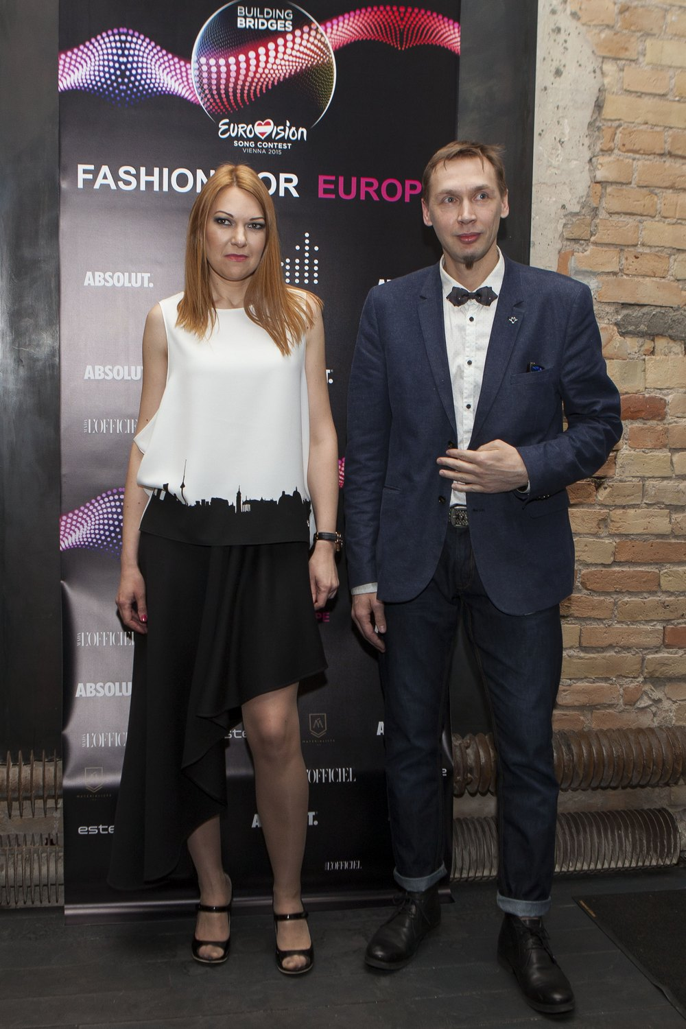 Daili & Fashion For Europe party  (16)