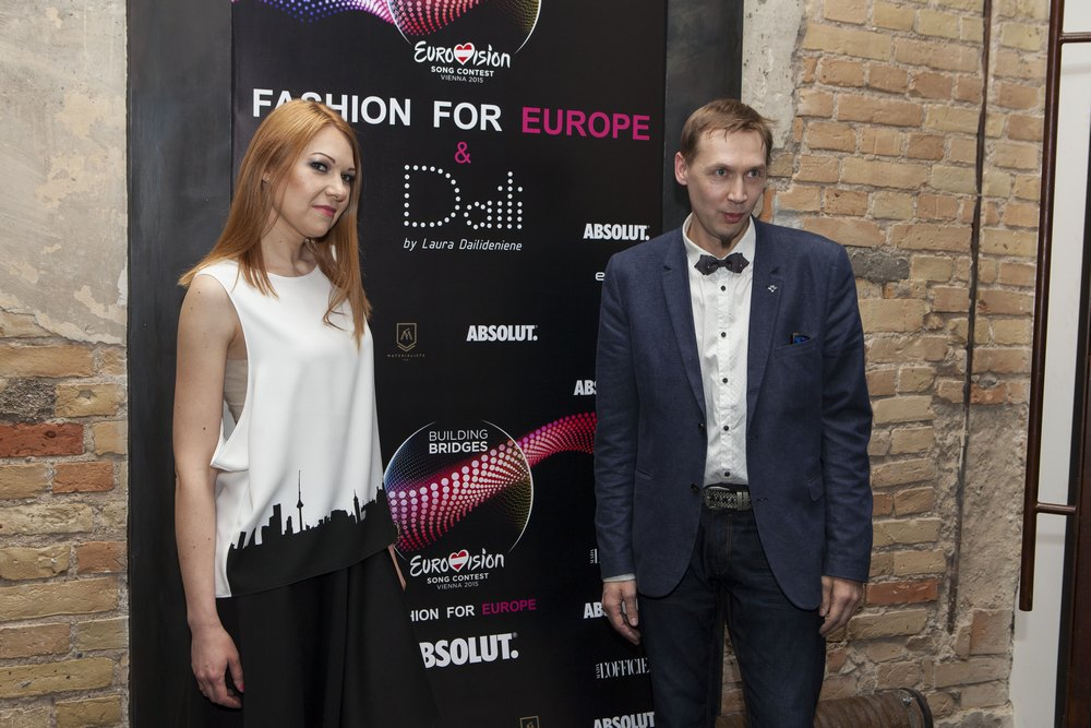 Daili & Fashion For Europe party  (17)