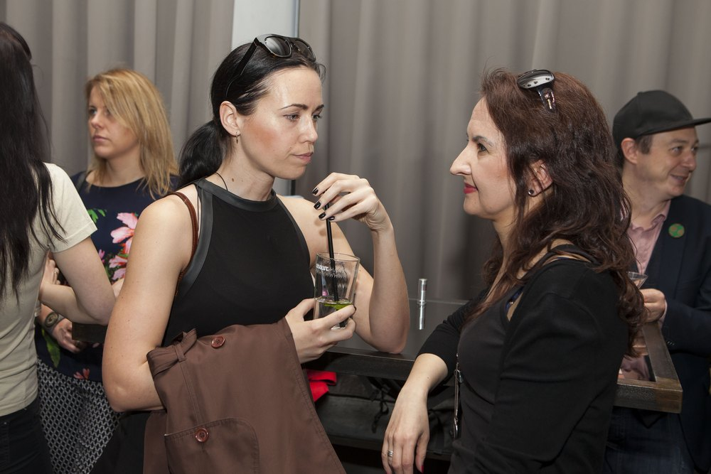 Daili & Fashion For Europe party  (22)