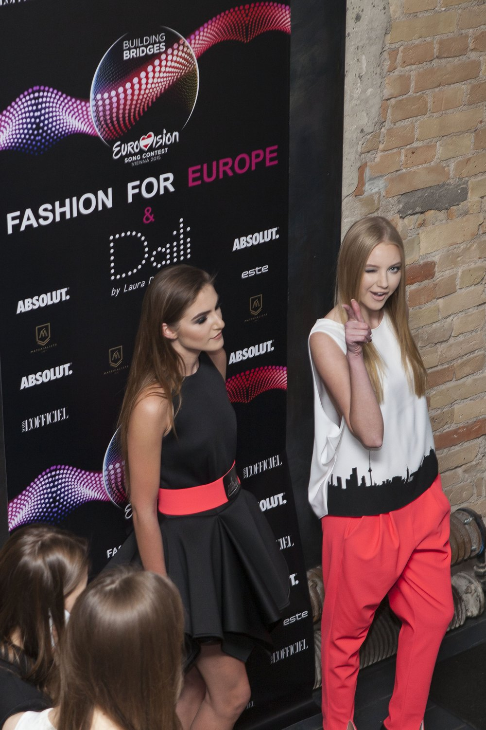 Daili & Fashion For Europe party  (33)
