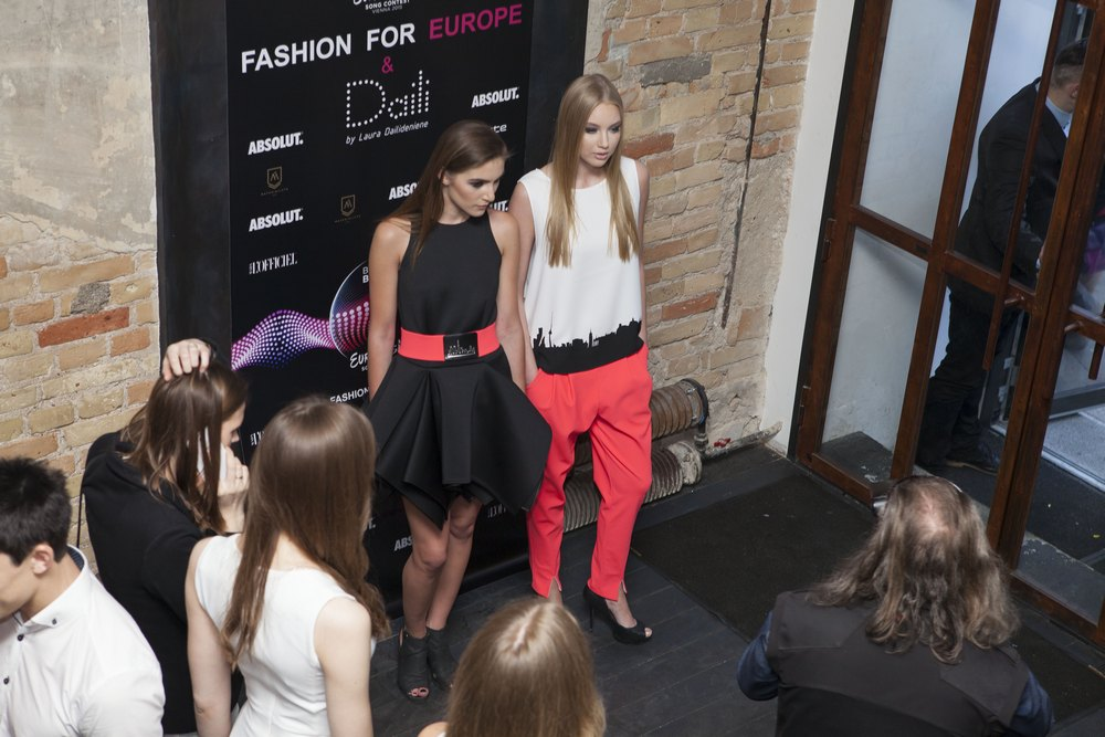 Daili & Fashion For Europe party  (34)