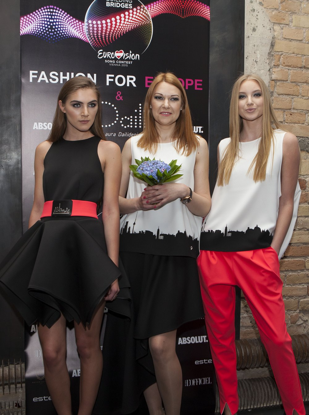 Daili & Fashion For Europe party  (35)
