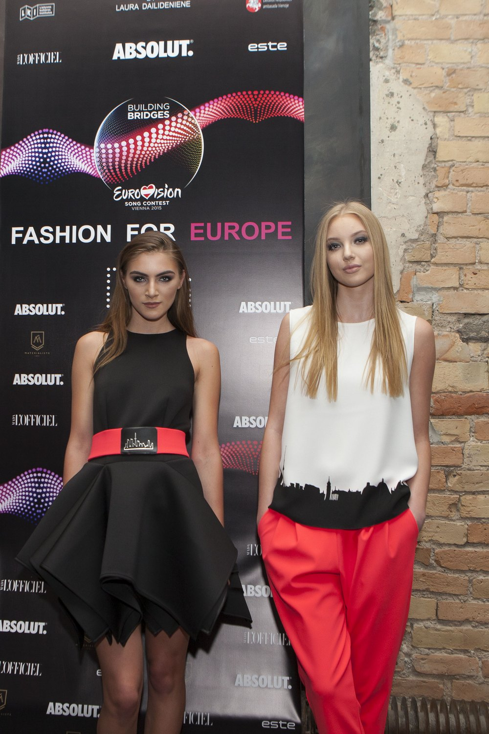 Daili & Fashion For Europe party  (38)