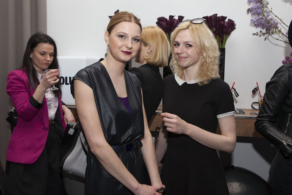 Daili & Fashion For Europe party  (40)
