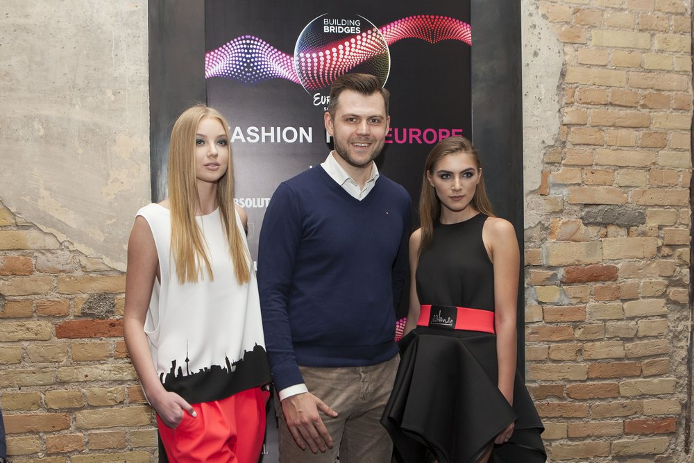 Daili & Fashion For Europe party  (46)