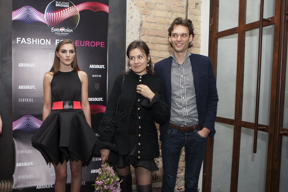 Daili & Fashion For Europe party  (55)