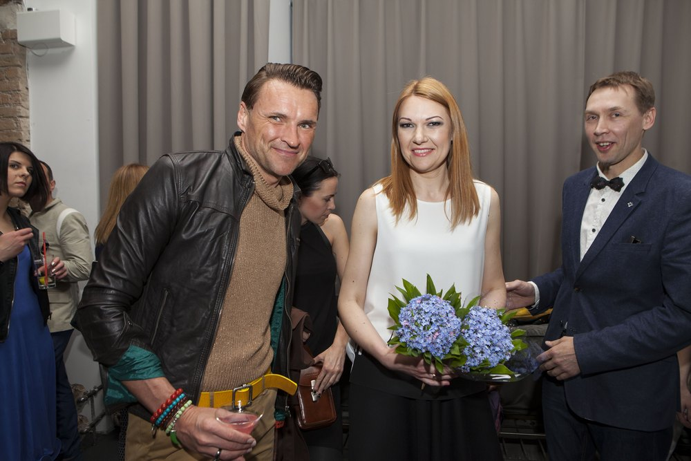 Daili & Fashion For Europe party  (58)