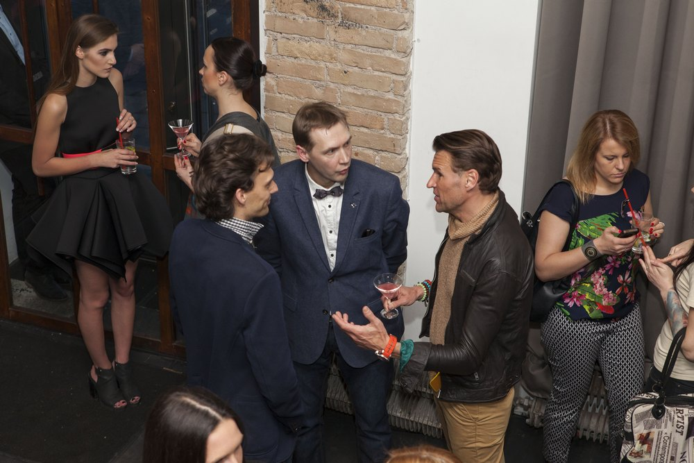 Daili & Fashion For Europe party  (63)