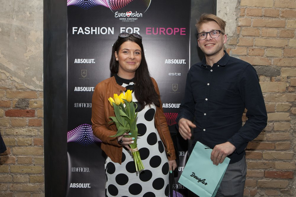 Daili & Fashion For Europe party  (67)