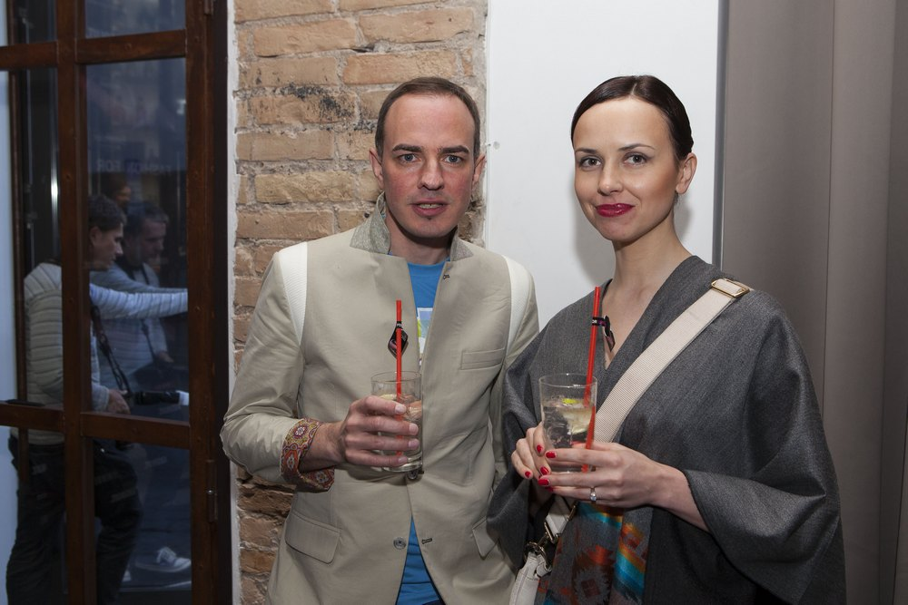 Daili & Fashion For Europe party  (9)