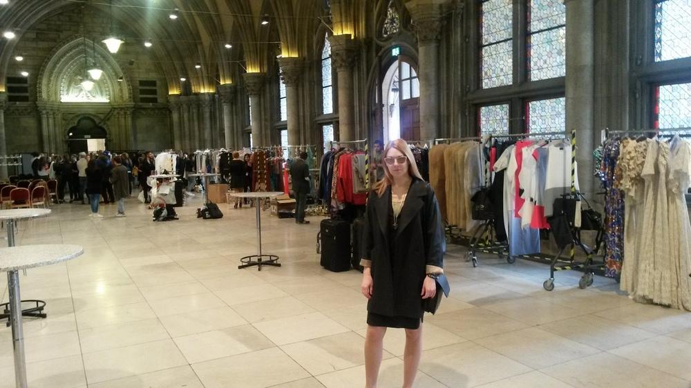 Lauros Dailidenienes prekes zenklo 'Daili' pristatymas Austrijoje Vienoje (11)