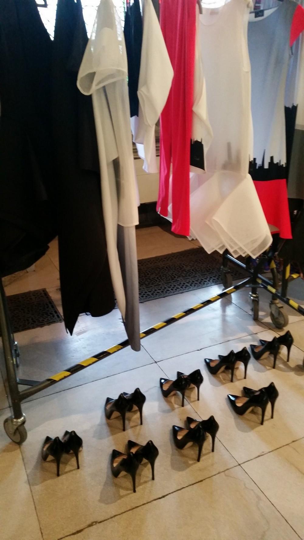 Lauros Dailidenienes prekes zenklo 'Daili' pristatymas Austrijoje Vienoje (14)