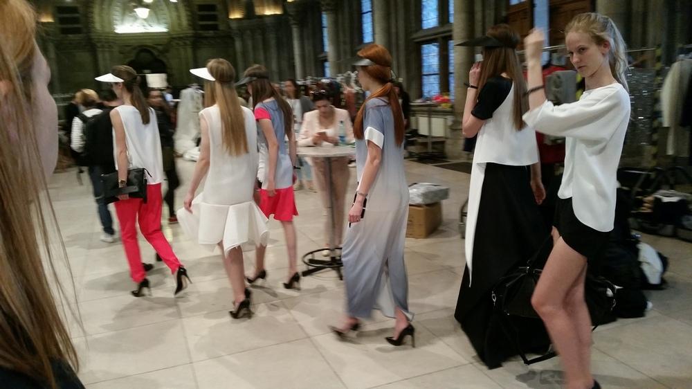 Lauros Dailidenienes prekes zenklo 'Daili' pristatymas Austrijoje Vienoje (24)