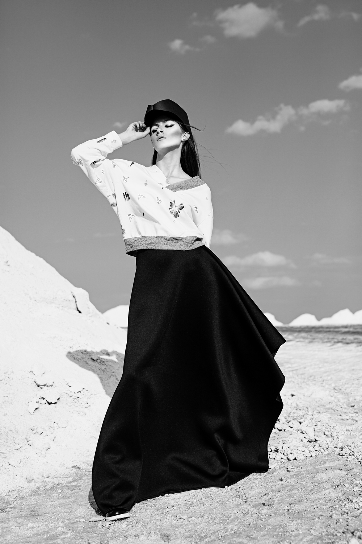 LAURA DAILI VILNIUS , foto Neringa Rekasiute, model Karolina Krilaviciute (1)