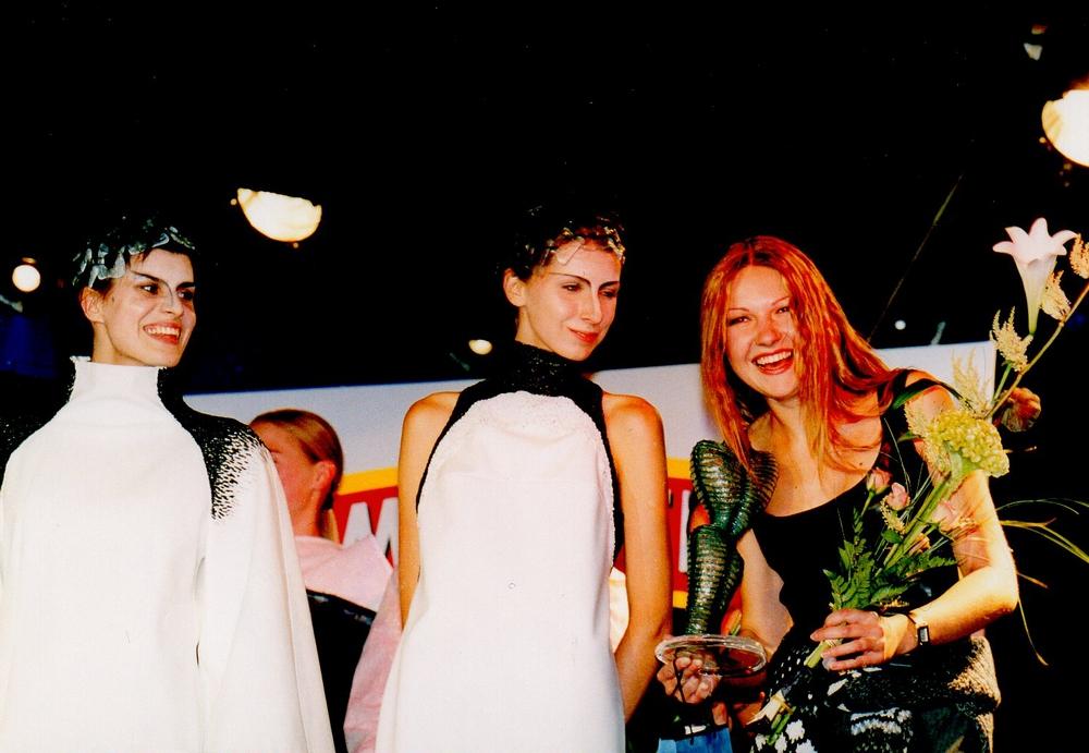 Smirnoff Fashion Award finalas Lietuvoje, apdovanojimai (1) – kopija