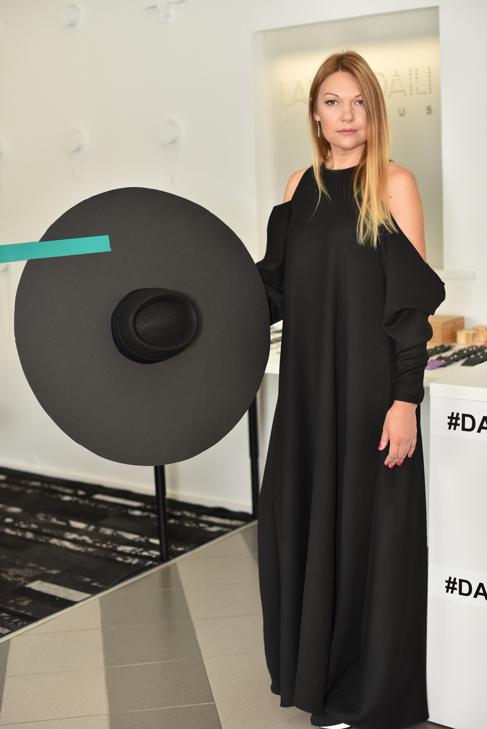LITHUANIAN fashion designer Laura Dailideniene 'Laura Daili' (8)