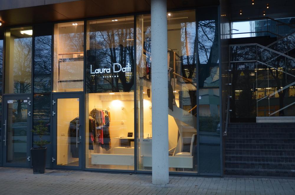 Laura Daili parduotuve studija designer shop studio (11) - Copy