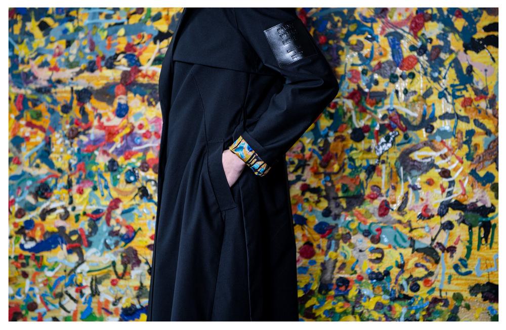 Laura Daili 'Paint Your Life' tapytoja K. Dineikaitė, foto Labas Lape (13)