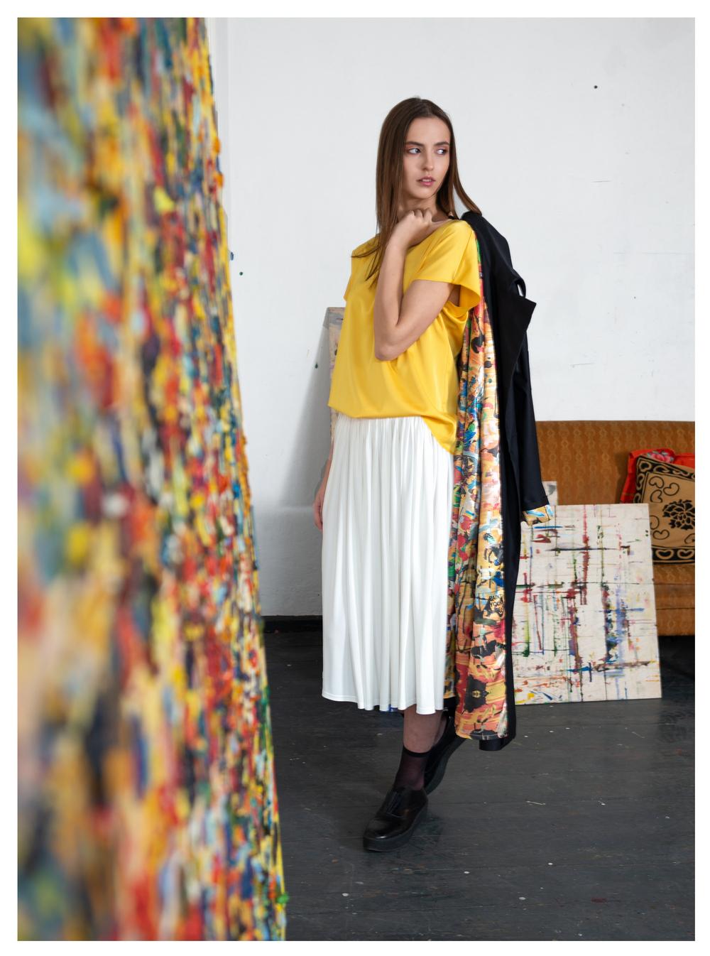 Laura Daili 'Paint Your Life' tapytoja K. Dineikaitė, foto Labas Lape (21)