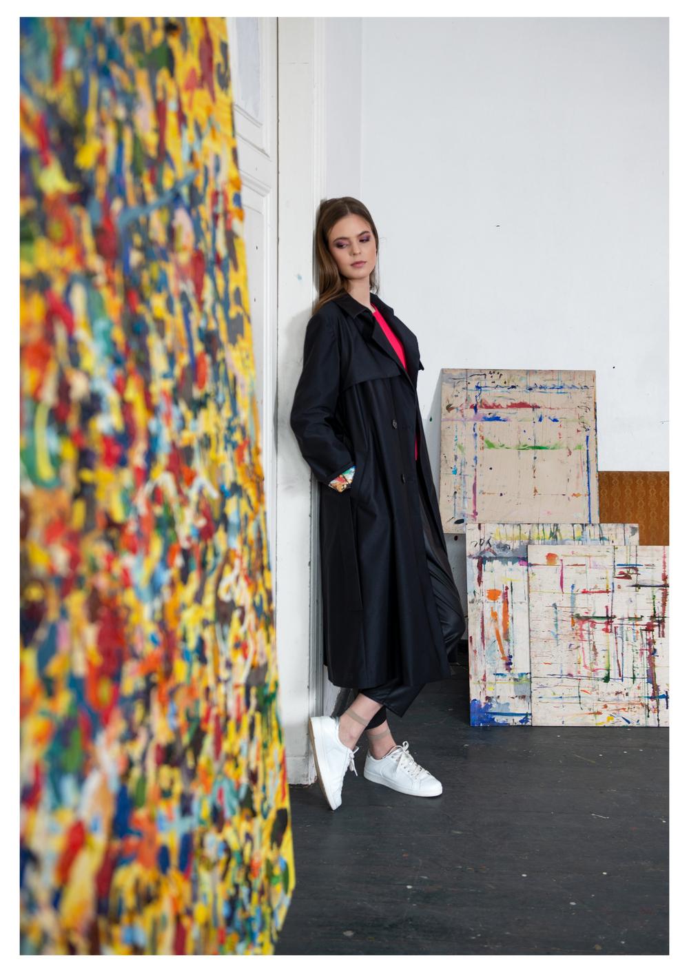 Laura Daili 'Paint Your Life' tapytoja K. Dineikaitė, foto Labas Lape (29)