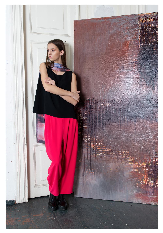 Laura Daili 'Paint Your Life' tapytoja K. Dineikaitė, foto Labas Lape (33)