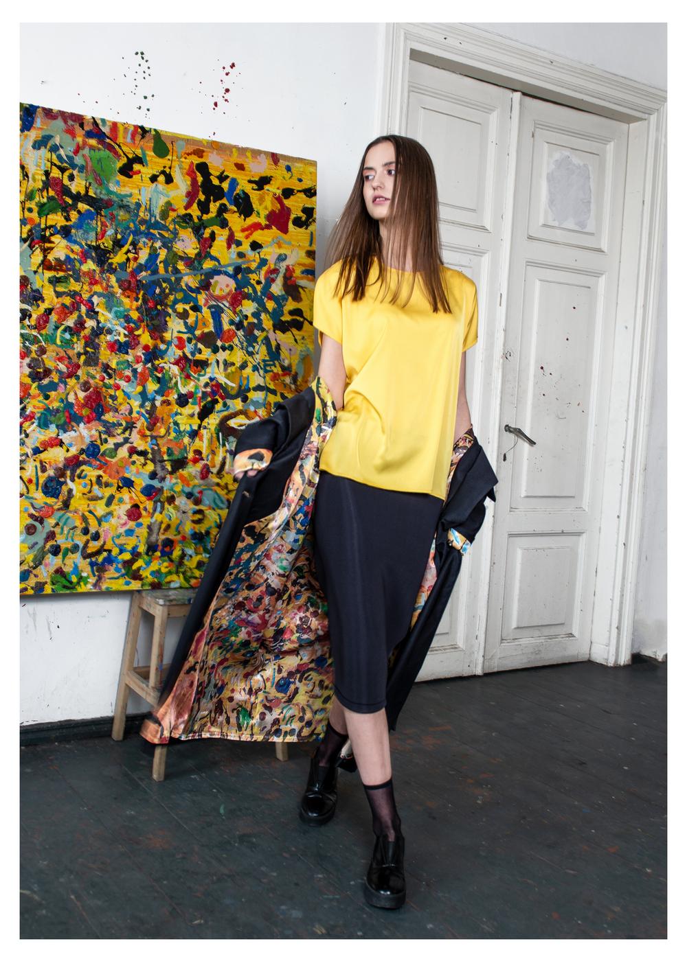Laura Daili 'Paint Your Life' tapytoja K. Dineikaitė, foto Labas Lape (6)