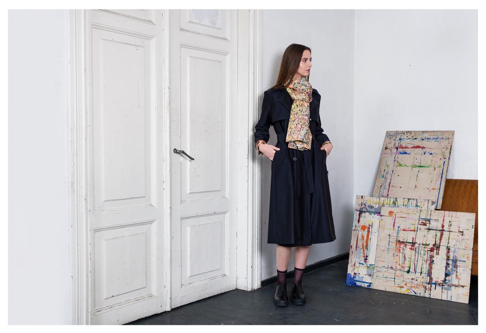 Laura Daili 'Paint Your Life' tapytoja K. Dineikaitė, foto Labas Lape (7)
