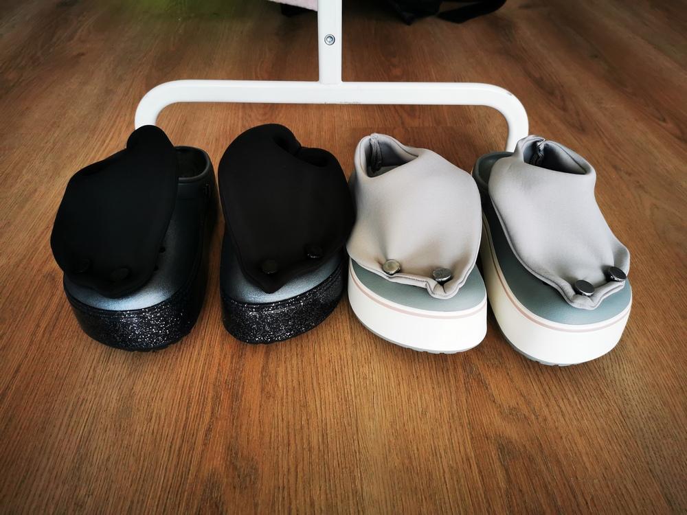 dizainerės lauros Dailidenienes kolekcija su crocs (17)