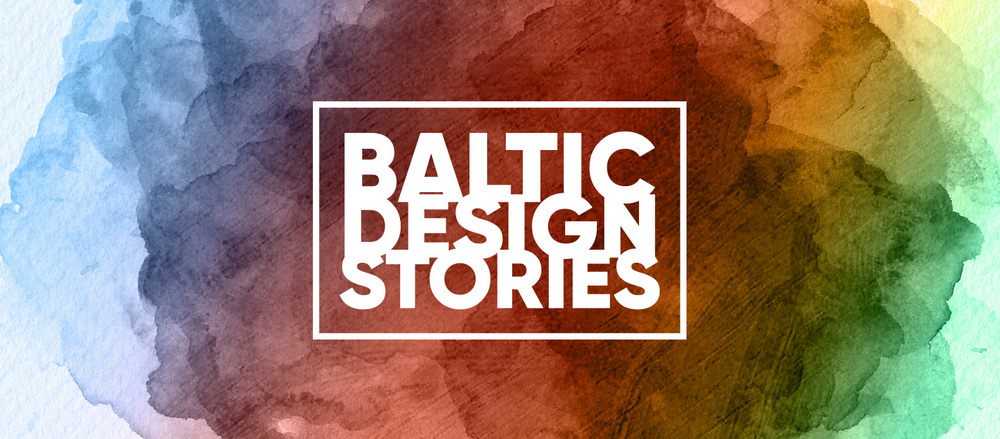baltic design stories