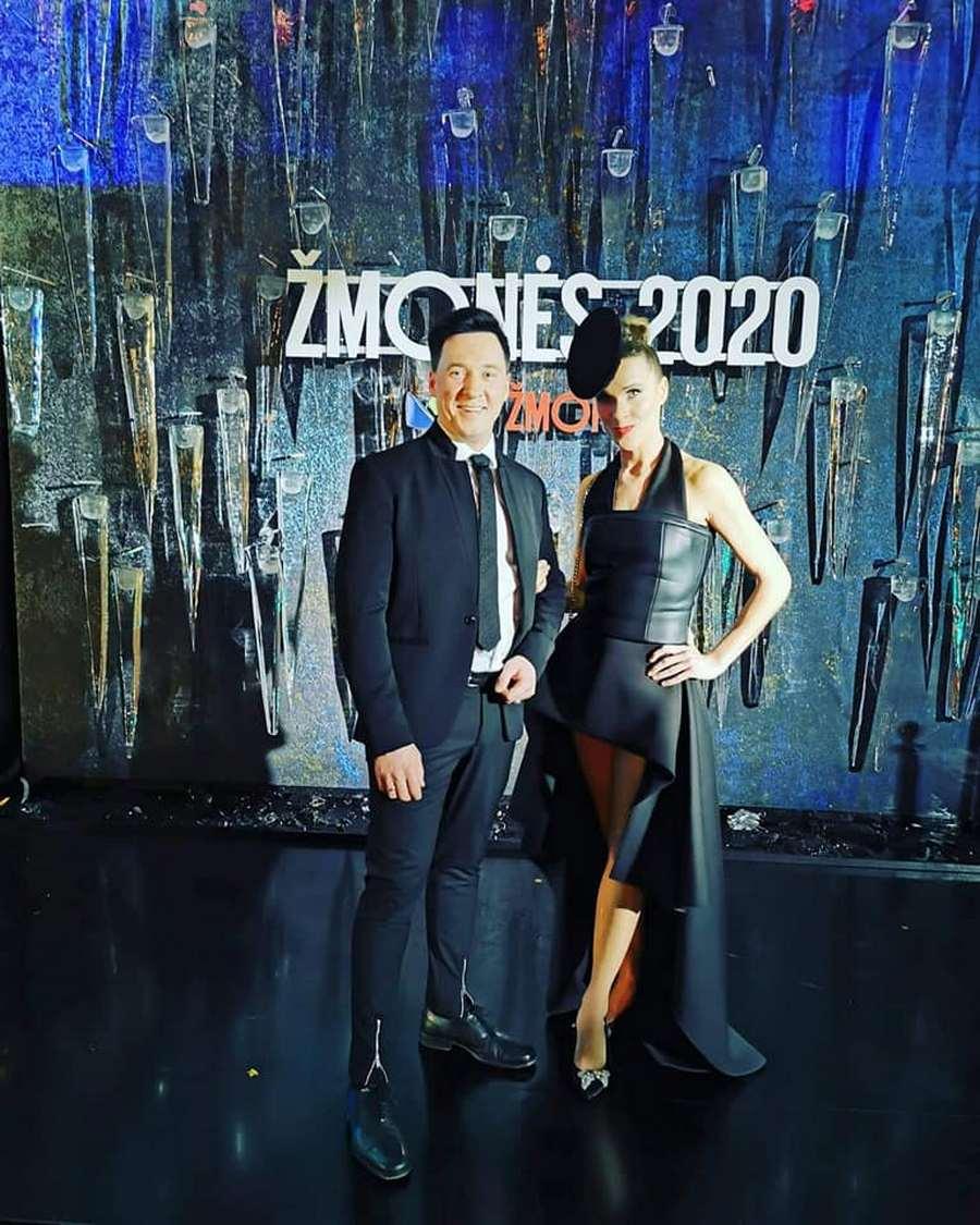 Marija Simona Baltijos baletas su Laura Daili suknele (2)